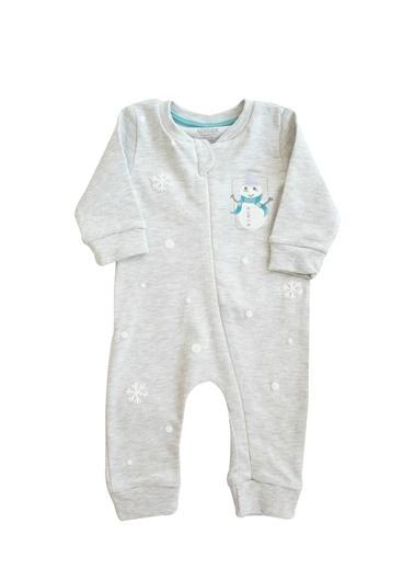 Baby Corner Tulum Gri